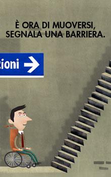 Applicazione Barriere Architettoniche