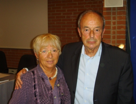 Addio Luisa, una vita per i diritti civili