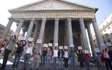 Torino si mobilita per l'eutanasia