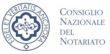 Logo Consiglio nazionale del Notiariato