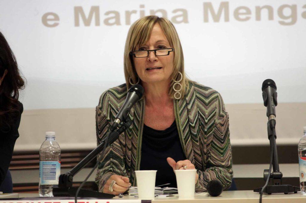Marina Mengarelli