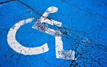 Logo Diabilità