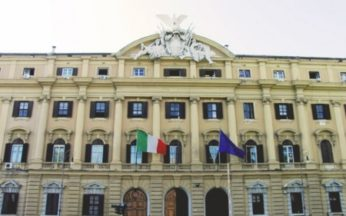 Immagine del Ministero dell'Economia e Finanze