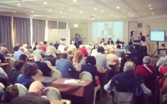 XIII Congresso dell'Associazione Luca Coscioni a Napoli - 2016