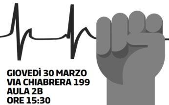 """Convegno a Roma3 su """"Eutanasia, Liberi Fino Alla Fine"""" con Welby, Mainardi e Frilli"""