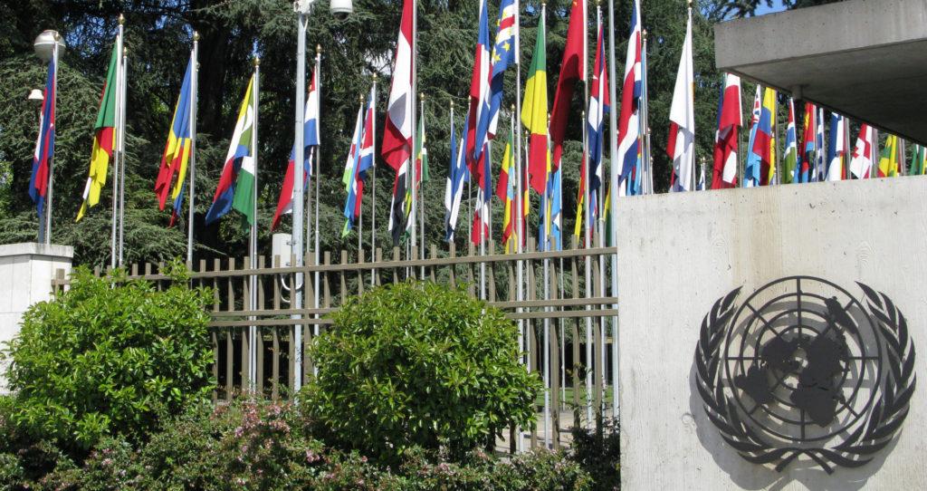 Ginevra ONU
