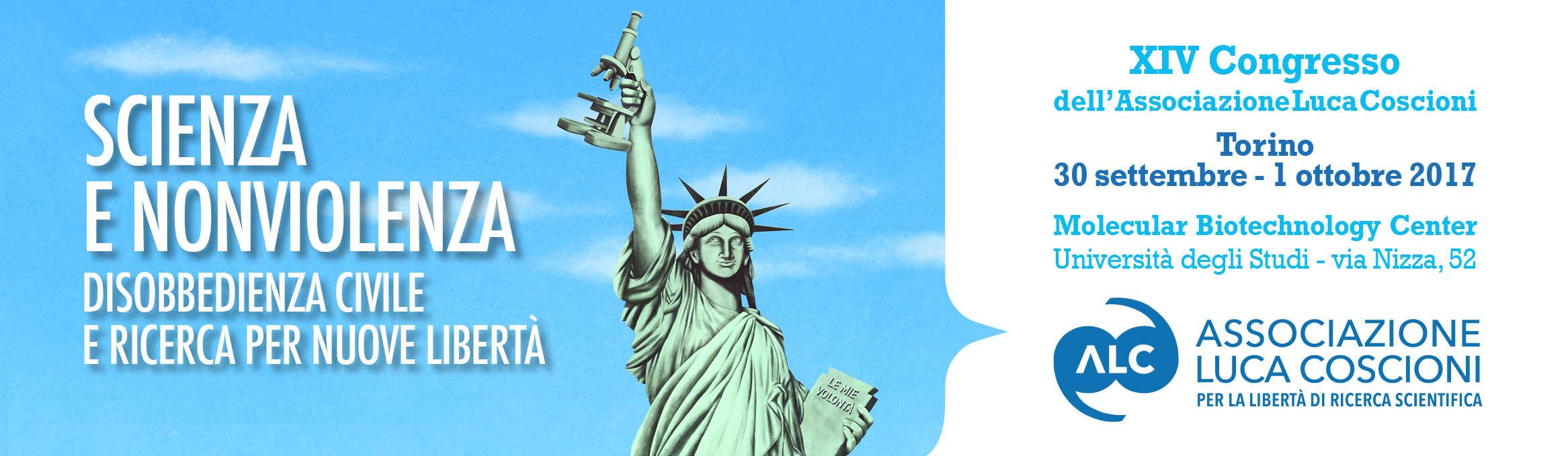 statua libertà con in mano microscopio e libro mie volontà