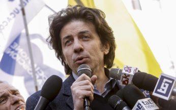 Marco Cappato (foto di Rainews)