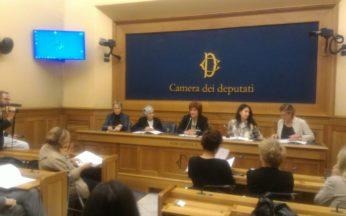 Conferenza Stampa Aborto