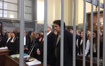 Prima udienza di Cappato al tribunale di Milano per aver aiutato Dj Fabo