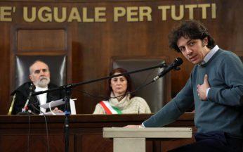 Processo a Marco Cappato alla Consulta processo DJ Fabo