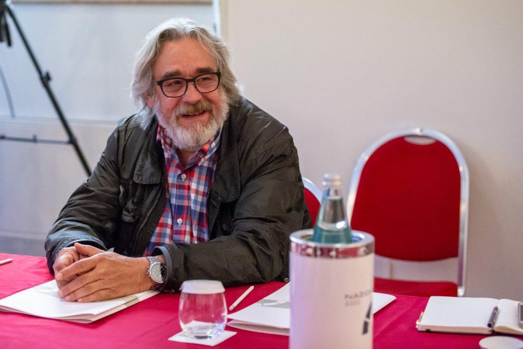 Prof. Michele De Luca