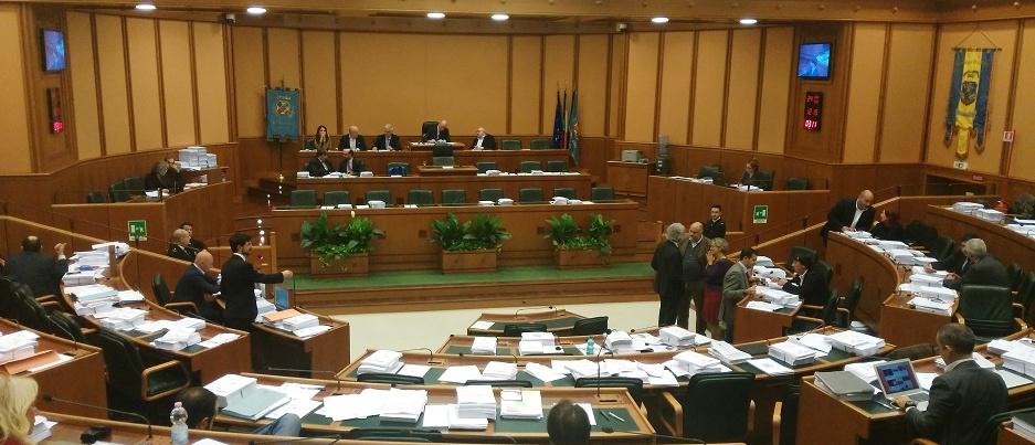 Consiglio regionale approva Registro PEBA Lazio