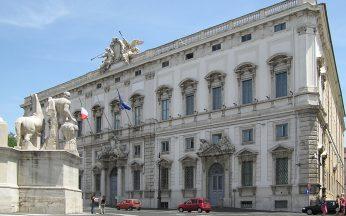 Processo Cappato Corte Costituzionale