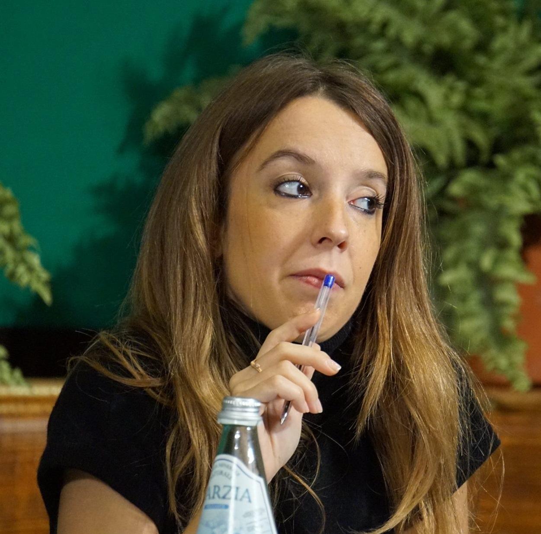 Avvocato Giulia Crivellini