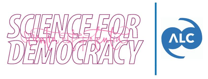 Science for Democracy, promossa da ALC comincia le sue attività
