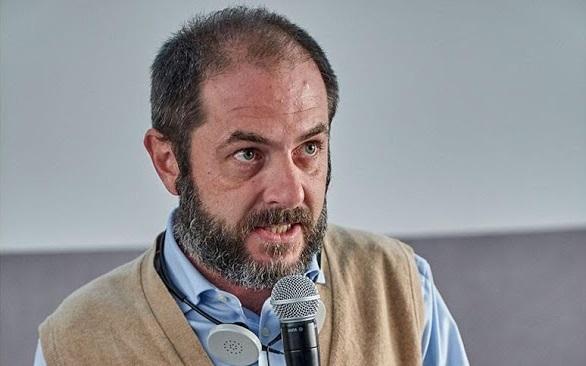michele usuelli 2018-10-05 XV congresso Luca Coscioni