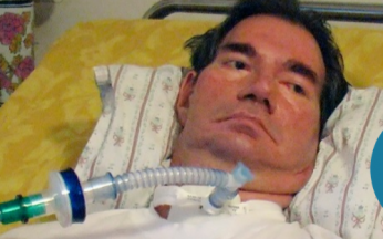 Piergiorgio Welby e la richiesta di eutanasia