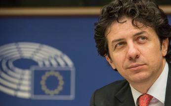 Marco Cappato al Parlamento europeo