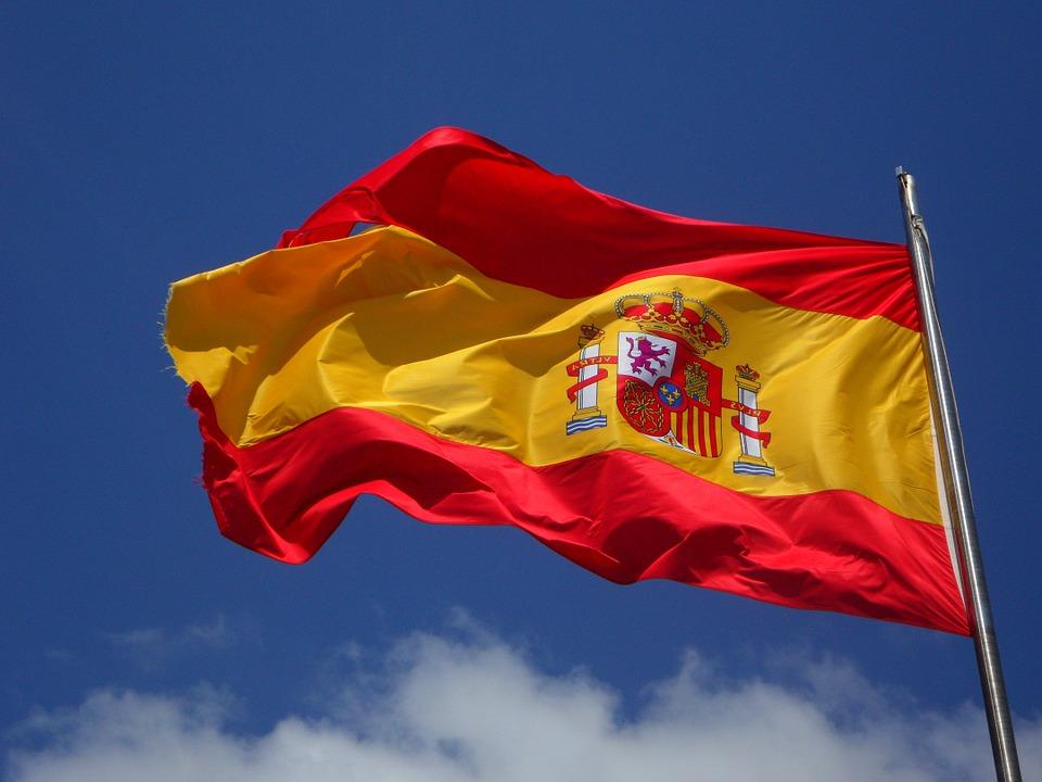 Fine vita in Spagna