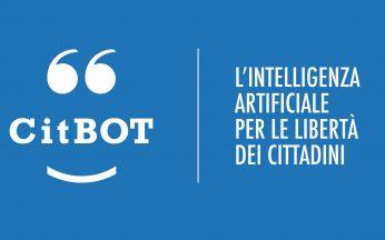 banner logo citbot