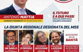 Regionali Basilicata