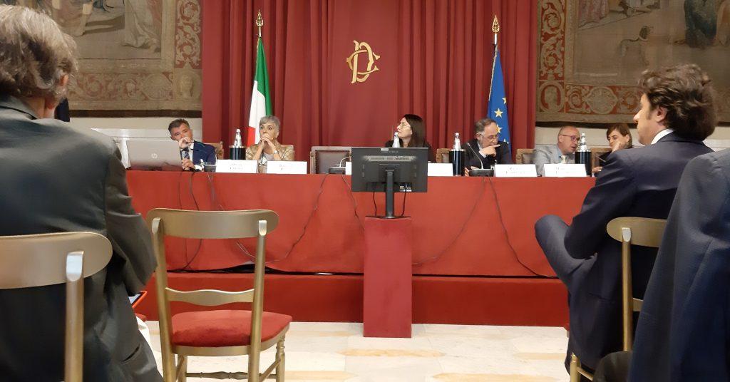 Seminario giuridico ordinanza 207 del 2018 Corte costituzionale