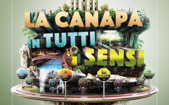 Terzo salone internazionale della Canapa