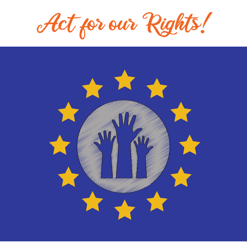 Act for our rights