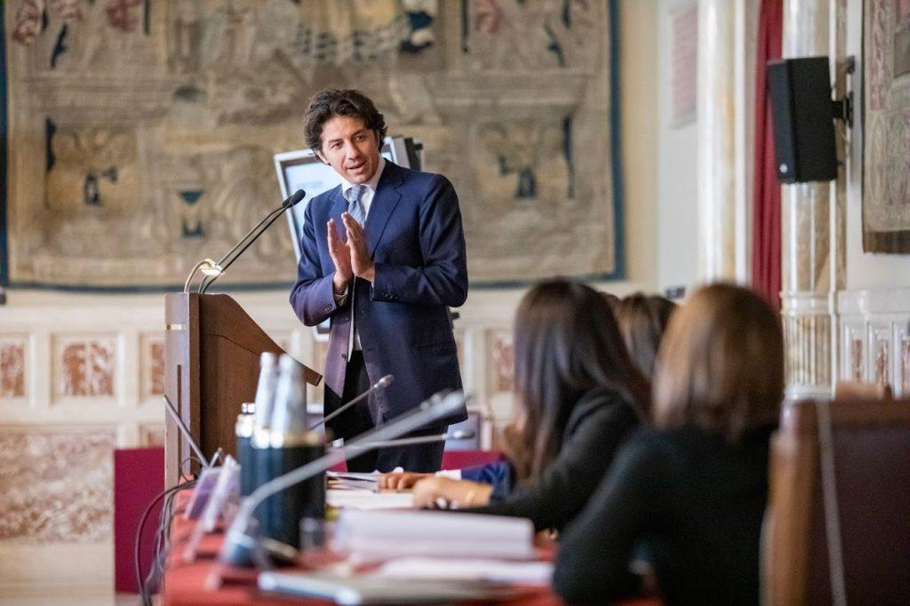 Cappato - Convegno fine vita al Senato 2019