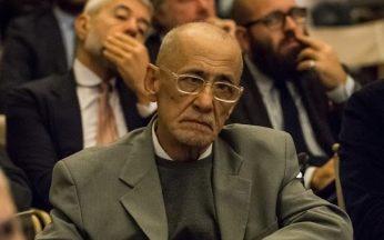 Gustavo Fraticelli, membro di direzione dell'associazione luca coscioni