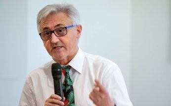 Silvio Viale, direzione Associazione Luca Coscioni