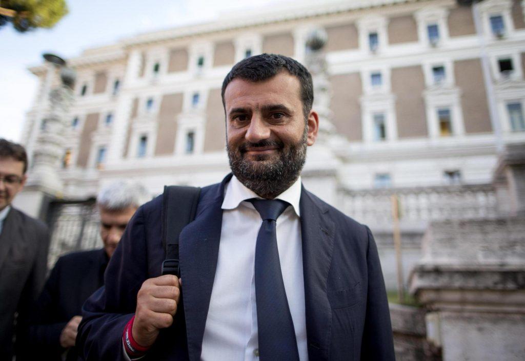 Antonio Decaro Sindaco di Bari