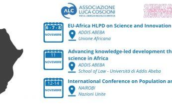 ALC SFD in Africa
