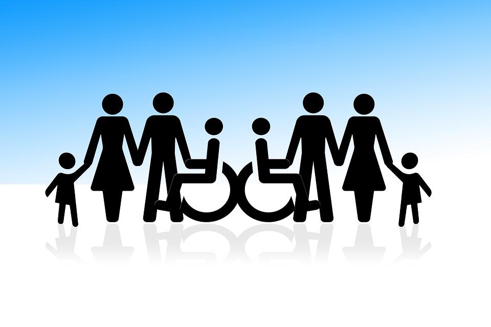 Giornata internazionale disabilità 2019