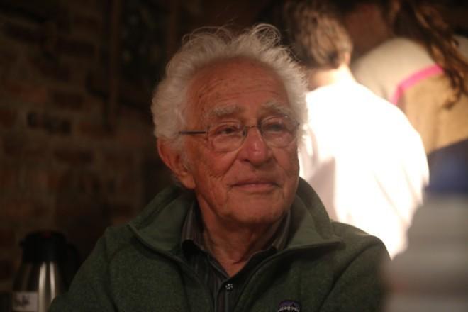 Paolo Amati
