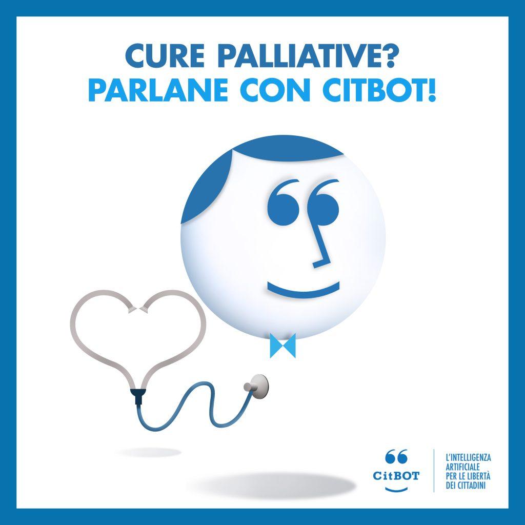 Legge cure palliative dieci anni Citbot