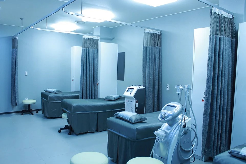 coronavirus e ospedali