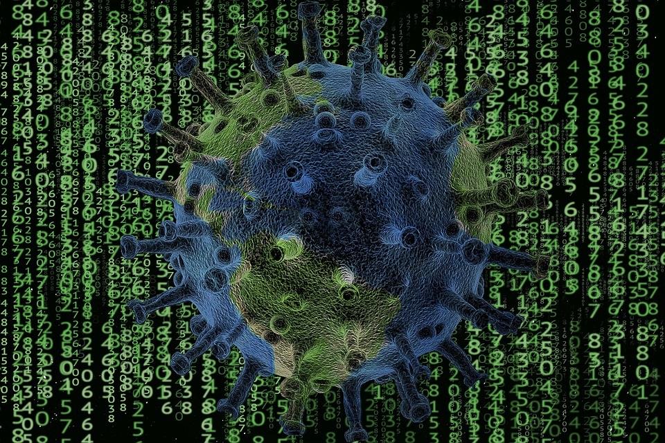 contagi coronavirus statistica