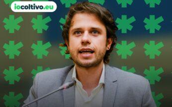 Matteo Mainardi alla Camera dei Deputati
