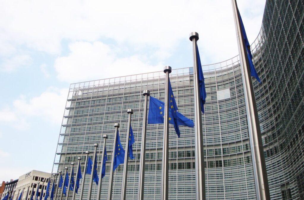 strategia europea droghe