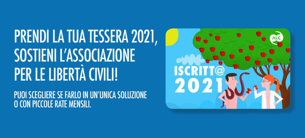 Tessera 2021