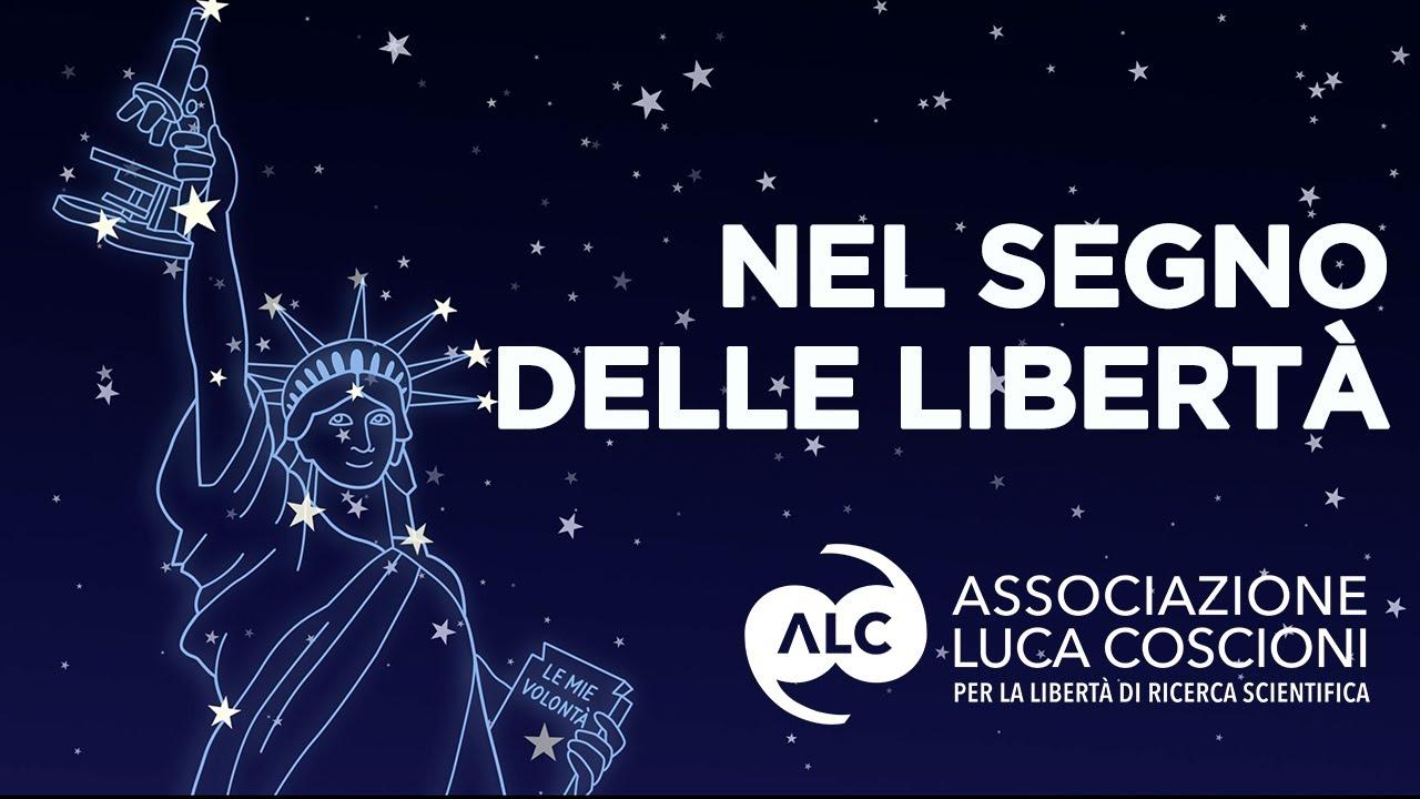 L'Associazione nel Segno delle Libertà