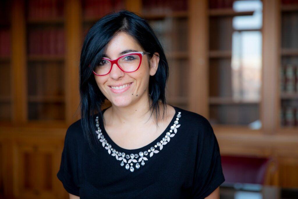 Ministra Fabiana Dadone