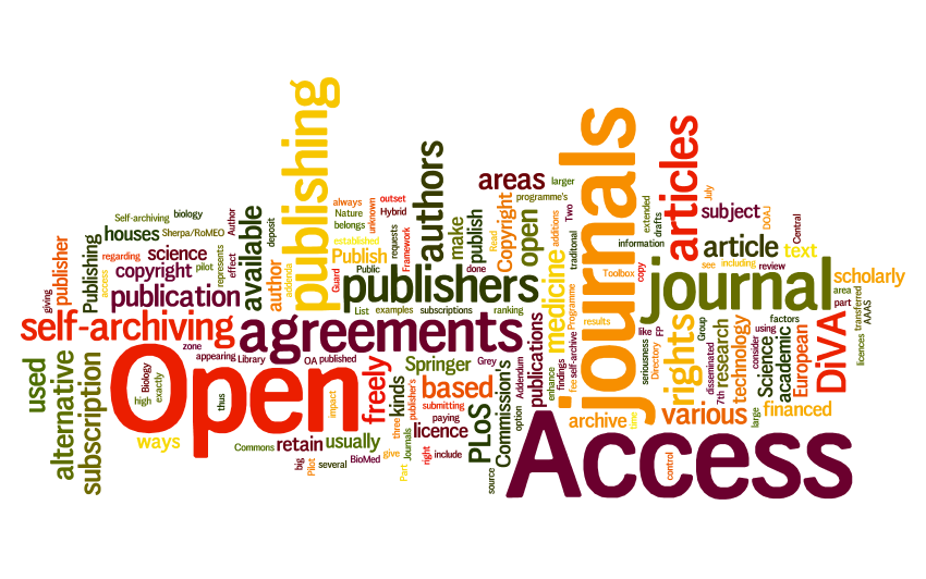 ddl Open access