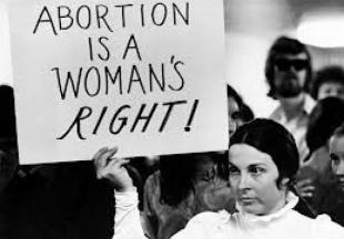 diritto all'aborto