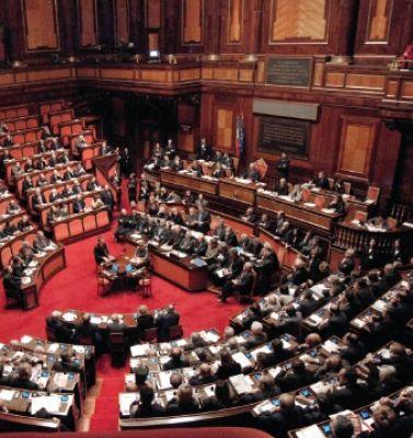 relazione al parlamento 2019 legge aborto